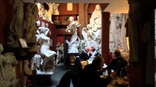 Лучшие кофейни Рима