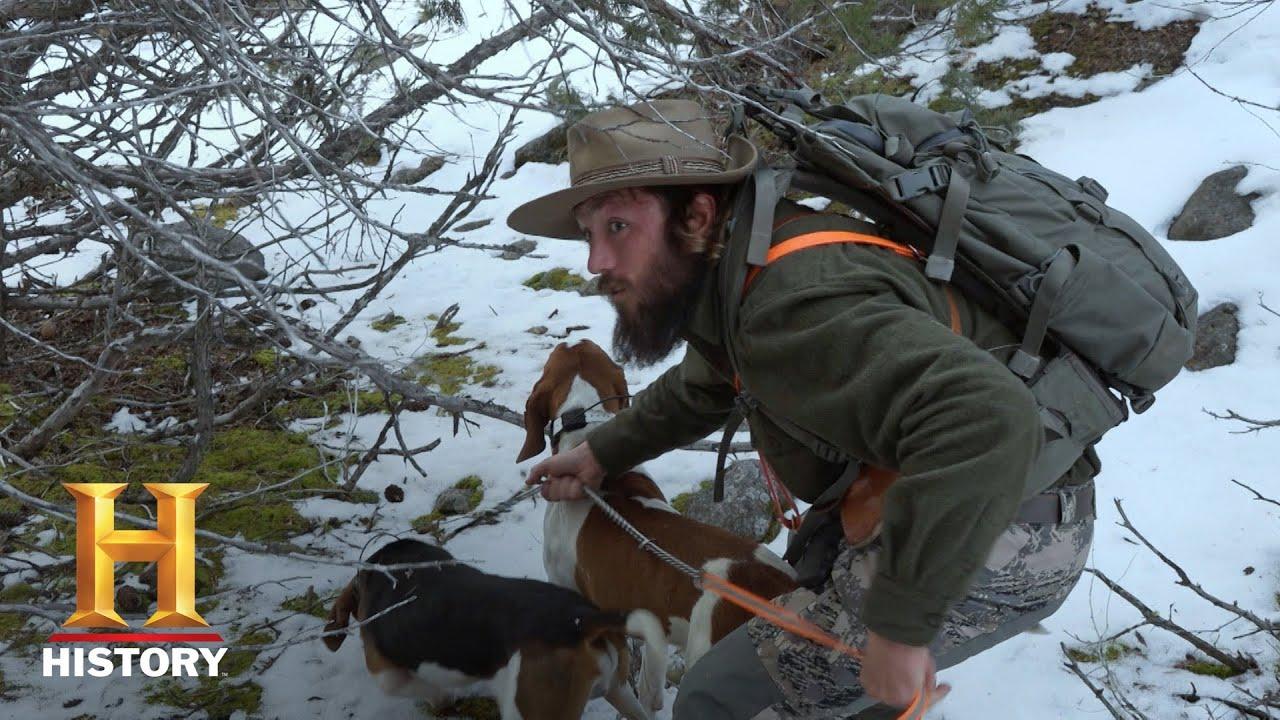 Download Mountain Men: Jake's Dogs Might Be in Danger (Season 7, Episode 3) | History