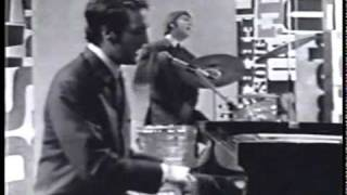 Moody Blues - Go Now on Hullabaloo