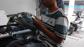 bolero tambourin