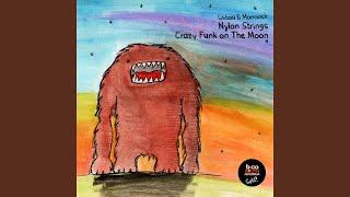 Crazy Funk On The Moon (Lisboa Remix)