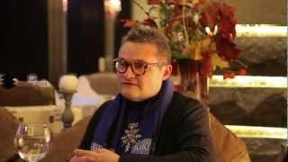 Александр Васильев о дизайне одежды в СССР. Для выставки ''Советский дизайн 1950-80-х''