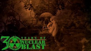 CRADLE OF FILTH – Achingly Beautiful (OFFICIAL LYRIC VIDEO)