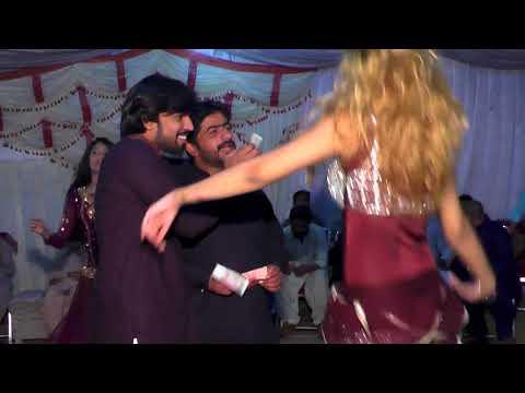 Malik azhar channar weeding danc function 2 part 4