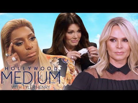 Best Real Housewives Moments on Hollywood Medium  E!