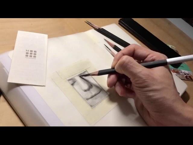 Moleskine Drawing Pencil Set x Fuquan Junze