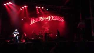 "Tears for Fears cover Radiohead's ""Creep"" at Project Pabst in Portl..."