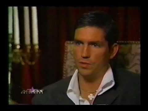 Jim Caviezel The Count of Monte Cristo  1