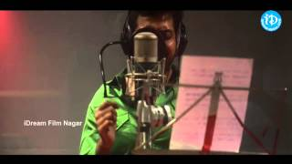 Karthi Singing Mississippi Full Song - Biriyani Movie Songs - Mississippi Song