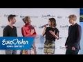 Lena, Florian Silbereisen und Tim Bendzko sind die Jury   Eurovision Song Contest