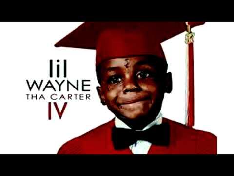 Lil Wayne- Nightmares Of The Bottom [The Carter lV]