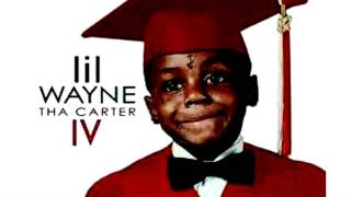 Lil Wayne- Nightmares Of The Bottom [The Carter lV]
