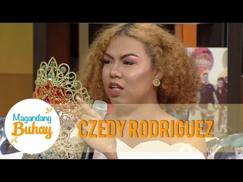 Magandang Buhay: Czedy Rodriguez shares how she found out that she was adopted