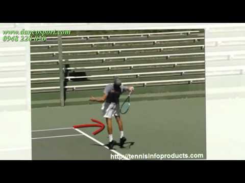 5 bi mat trong cu phat bong tennis | TennisHouse.vn