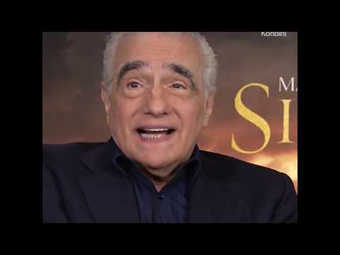 Fast & Curious   with legendary director, Martin Scorsese