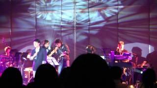 周華健【天涯歌女】2012.02.18 in W TAIPEI HOTELS