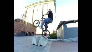 Toivon Bmx video 08-09
