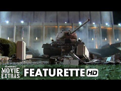 Ant-Man Blu-ray/DVD (2015) Featurette - Tank