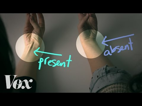 Video image: Proof of Evolution That You Can Find on Your Body