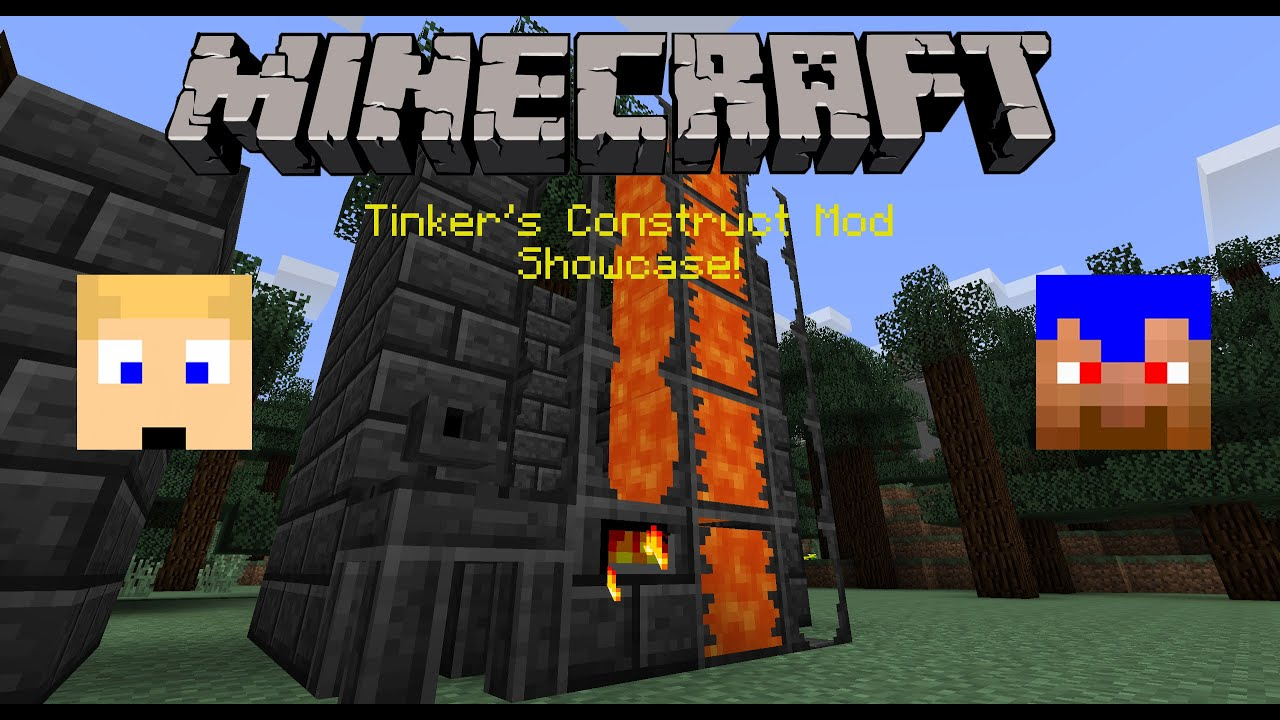 Tinkers construct how to make crossbow