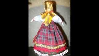 Мастер-класс: Кукла оберег