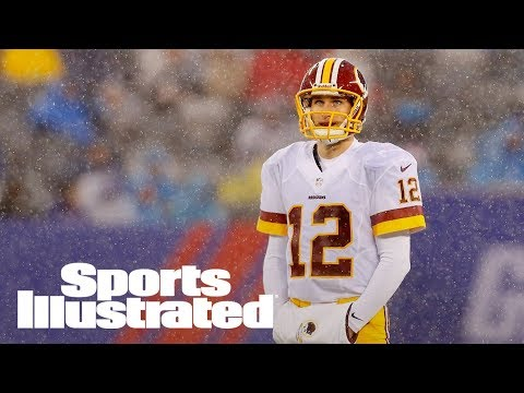 Kirk Cousins Plans To Sign With Minnesota Vikings | SI Wire | Sports Illustrated