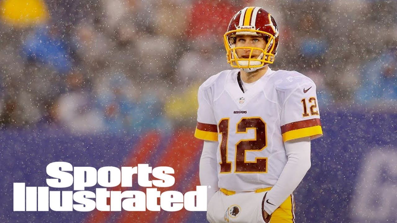 Kirk Cousins Plans To Sign With Minnesota Vikings