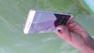 Letv leEco Le2 water test