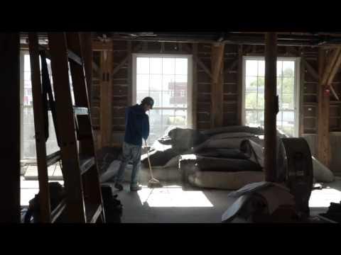 Mayo Mill: Renovation and Renewal