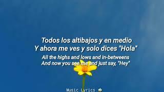 small talk letra; katy Perry Sub//español - Ingles