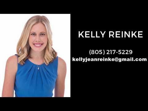 Kelly Reinke Reporter MMJ Reel