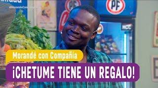¡Chetume tiene un regalo para Don Tuto! - Morandé con Compañía 2019