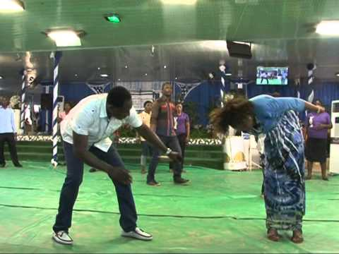 Download EXPRESSING THE POWER OF GOD THROUGH DELIVERANCE
