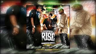 Brisco & E-Class - Underworld Rise [Full Mixtape] [2008]