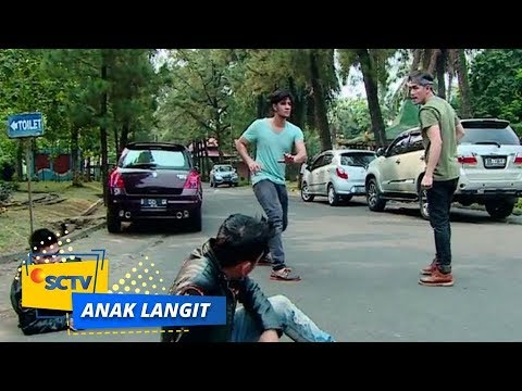 Highlight Anak Langit - Episode 783