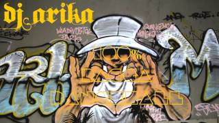 DJ Arika   100% RAGGA DANCEHALL