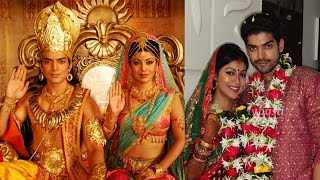 Gambar cover 10 Tv Actress Who Married To Their Co-Stars