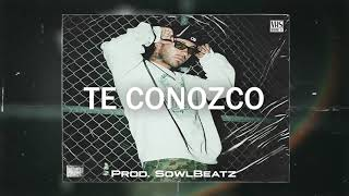 "(FREE) Feid Type Beat - ""TE CONOZCO""   Reggaeton/Dancehall Beat 2021 [Prod. SowlBeatz]"