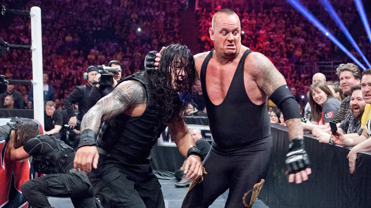 Download 4 dream opponents we want Roman Reigns to face