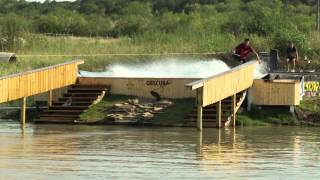 The Wakeskate Tour | 2012 Stop 4 | Obscura Championships