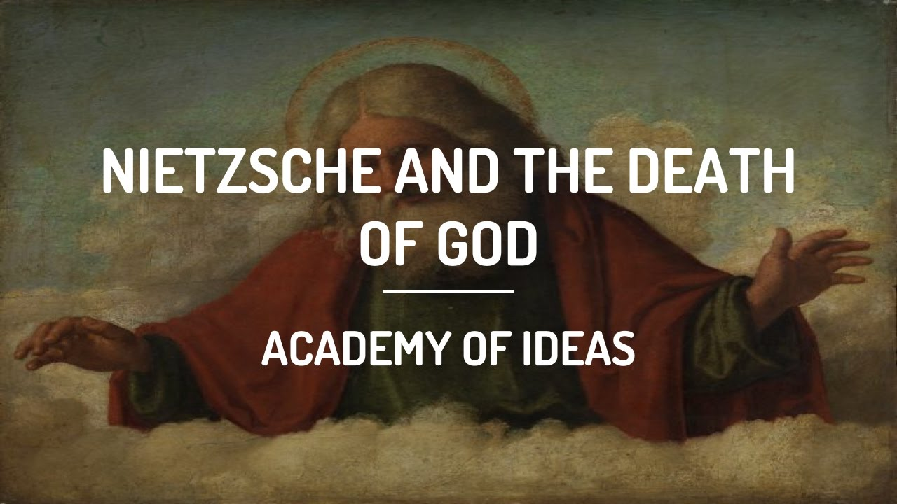 nietzsches death of god thesis Nietzsche spoke of the death of god, and foresaw the dissolution of traditional religion and metaphysics nietzsche's first contribution to this group was an essay on the greek poet, theognis, and it drew the attention of professor ritschl, who was so impressed that he published the essay in his academic journal,.