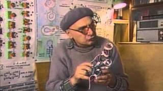 """Телепрограмма """"Взгляд""""  от 02:10:1987. Первый выпуск"""