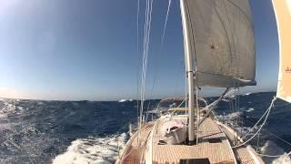 Xc45 Atlantic Ocean