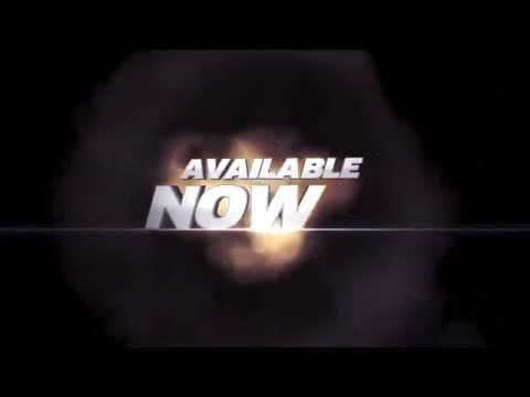 Gary Martin Trailer Showreel (Voiceover)