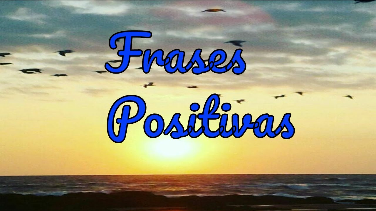 Ingles En Imagenes Positivas