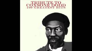 The Aggrovators - The Dub Conqueror