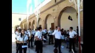 07-09-2013 Marconia in festa : banda Guglielmo Marconi