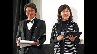 井上和彦&島本須美、アニメーターの厳しい現状に助言(オリコン)