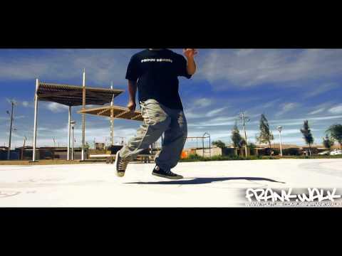 C-WALK |  Frank.walK | Dreaming - Scribe