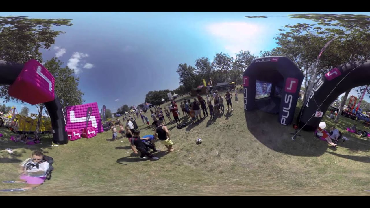 Skybox Element 3d 360 Degree Video Test By Aescripts Aeplugins